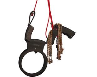 Funky Horse Swing