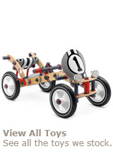 View All Toys